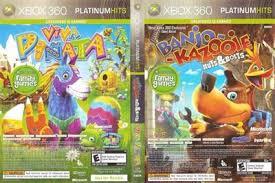 Backyard Sports Sandlot Sluggers Xbox 360 Microsoft Xbox 360 Games Launchbox Games Database