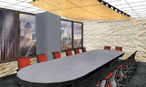 modern star wars conference room