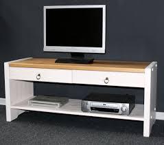 Schlafzimmer Bank Antik Sitzbank 115x48x40cm 2 Schubladen 1 Ablageboden Kiefer Massiv
