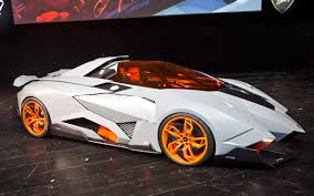 concept lamborghini lamborghini egoista sinister car that really selfish