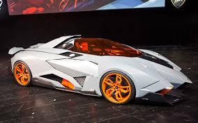 is the lamborghini egoista lamborghini egoista sinister car that really selfish