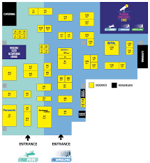 Hong Kong Airport Floor Plan Expo Of Airport And Inflight Technology Fte Asia 2017