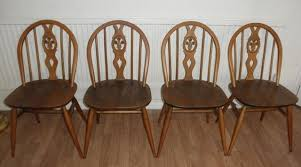 Ercol Armchair Cushions Ercol Windsor Chair Local Classifieds Buy And Sell In The Uk