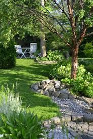 Drainage Issues In Backyard Use Different Size Stone To Remedy Water Drainage Problems In