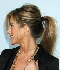 straight ponytail hairstyles cute black ponytail hairstyles women