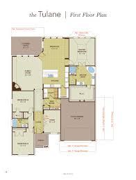 tulane home plan by gehan homes in leander crossing