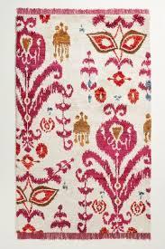 Pink 8x10 Rug Rugs Area Rugs Doormats Moroccan Rugs Anthropologie