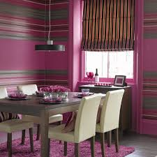 Wallpaper Ideas For Dining Room Dining Room Wall Paper