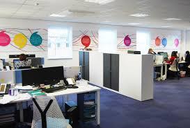 office interior design 360 solutions reception area wall designs and office interior design