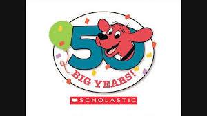 clifford s 50th birthday webcast scholastic