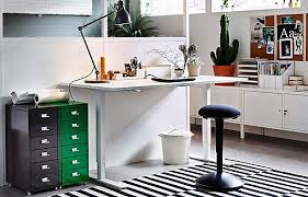 Ikea Desk Stand Office Furniture Office Desks Tables Ikea