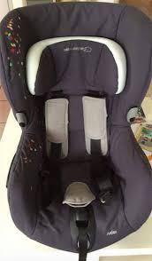 siege pivotant bebe siège auto pivotant axiss de bebe confort annonce puériculture