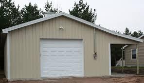 just garages garages pole barns