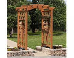 garden arbor plans designs sw100 arbor swing plans construction