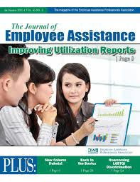 jea vol45no1 1stqtr2015 by employee assistance professionals