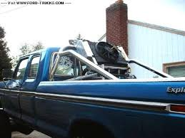 Truck Bed Light Bar Rear Mount Radiator In Retrospect Ford Truck Enthusiasts Forums