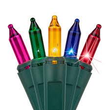 chasing mini lights 140 multi color chasing mini