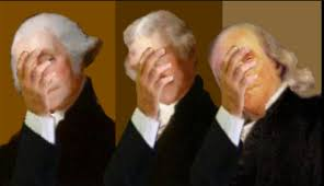 trump u0027isms u0027 blurring the lines of conservatism eat pray vote