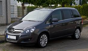 opel minivan rent a car opel zafira car rental opel zafira