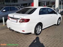 toyota corolla used for sale 2012 toyota corolla 2 0 exclusive used car for sale in