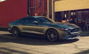ford car mustang 2018 ford mustang pricing announced car and driver car