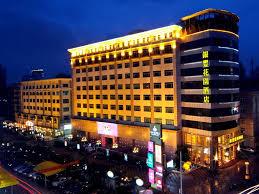 Dongguan China Map by Silver World Garden Hotel Dongguan China Booking Com