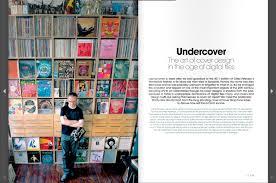 worldwide festival magazine summer 2012 design article dj food
