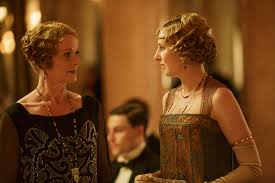 Setting The Table Lady Carnarvon by Downton Abbey U0027s Putting On The Ritz For The Privileged Few