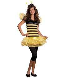 halloween costumes for teenagers busy lil u0027 bee light up teen costume buycostumes com