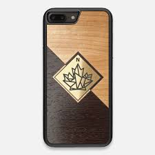 true northern philosophy gold cherry wenge wood