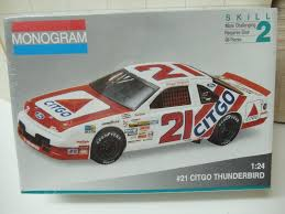 1992 Ford Thunderbird Toys U0026 Hobbies Automotive Find Monogram Products Online At