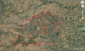 wt waggoner ranch map ranch land and farm estate so just how big is the