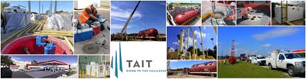 icc tait environmental updates