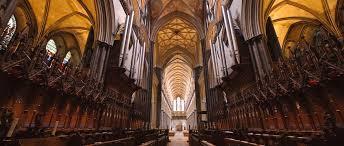 organ recitals 2017 salisbury cathedral