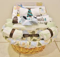 baby basket gift amazing baby shower gifts uk diy for ideas nz or