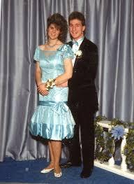 1980s prom bill jr prom photo rich flickr