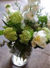 Mason Jar Arrangements Springtime Monochromatic Mason Jar Arrangement In Toronto On