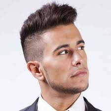 Guy Short Hairstyle by Style Of Haircut For Guys Men Short Hairstyle Simple Hairstyle