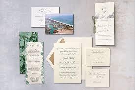 tropical themed wedding invitations tropical themed wedding invitation suite alpine creative