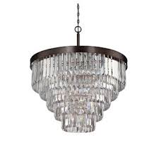 Square Chandelier Modern Contemporary Square Chandelier Allmodern