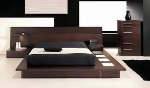 Modern Furniture Bed Home Design Ideas Murphysblackbartplayerscom - Modern bed furniture