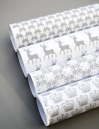 free printable wrapping paper for classic