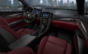 2014 cadillac ats reviews 2013 cadillac ats look 2012 detroit auto motor trend