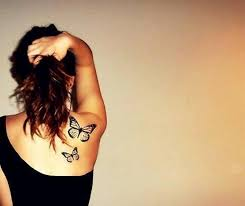 42 colorful butterfly ideas percing tatoo et tatouages