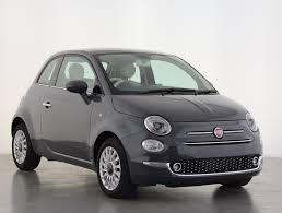 fiat 500 used fiat 500 lounge for sale motors co uk