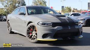 charger hellcat wheels new 2018 dodge charger srt hellcat 4dr car in newark d10700