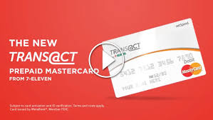 play prepaid card transact reloadable prepaid card 7 eleven