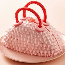 cake purse purse cake