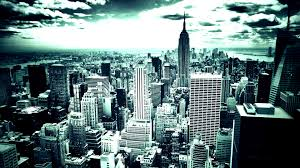 Hd New York City Wallpaper Wallpapersafari by Photo Collection In City Cool Background