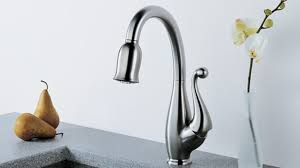 unique kitchen faucet 15 beautiful and unique kitchen faucets home design lover cool